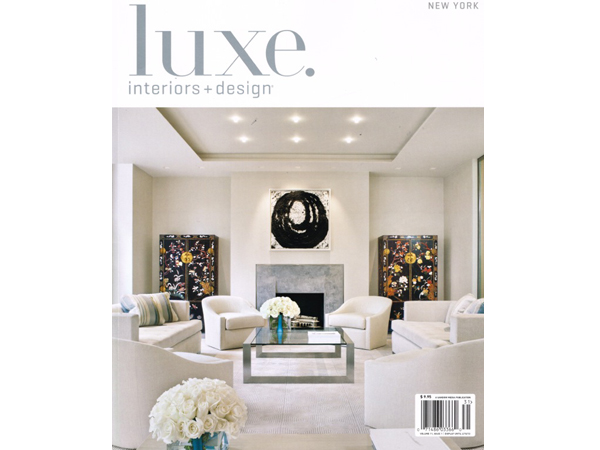 luxecover